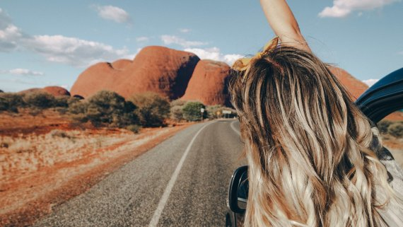 The Best of Alice Springs & Uluru - NT Now