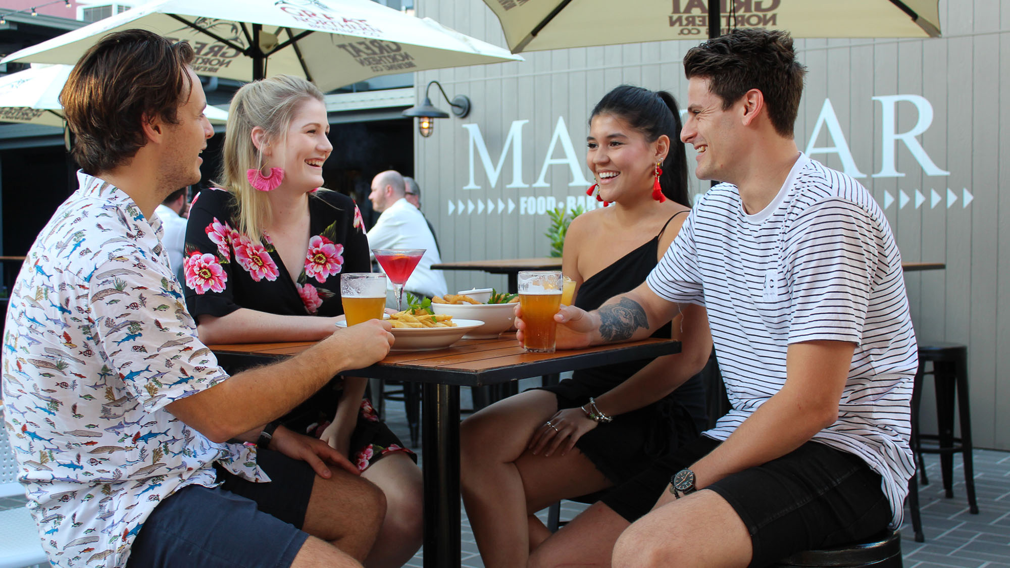 Darwin - Short Stay at Metro Advance Apartments & Hotel Darwin for 2 people - 3, 5 & 7 Nights