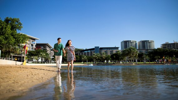 Darwin - Short Stay at Metro Advance Apartments & Hotel Darwin for 2 people - 3, 5 & 7 Nights - NT Now