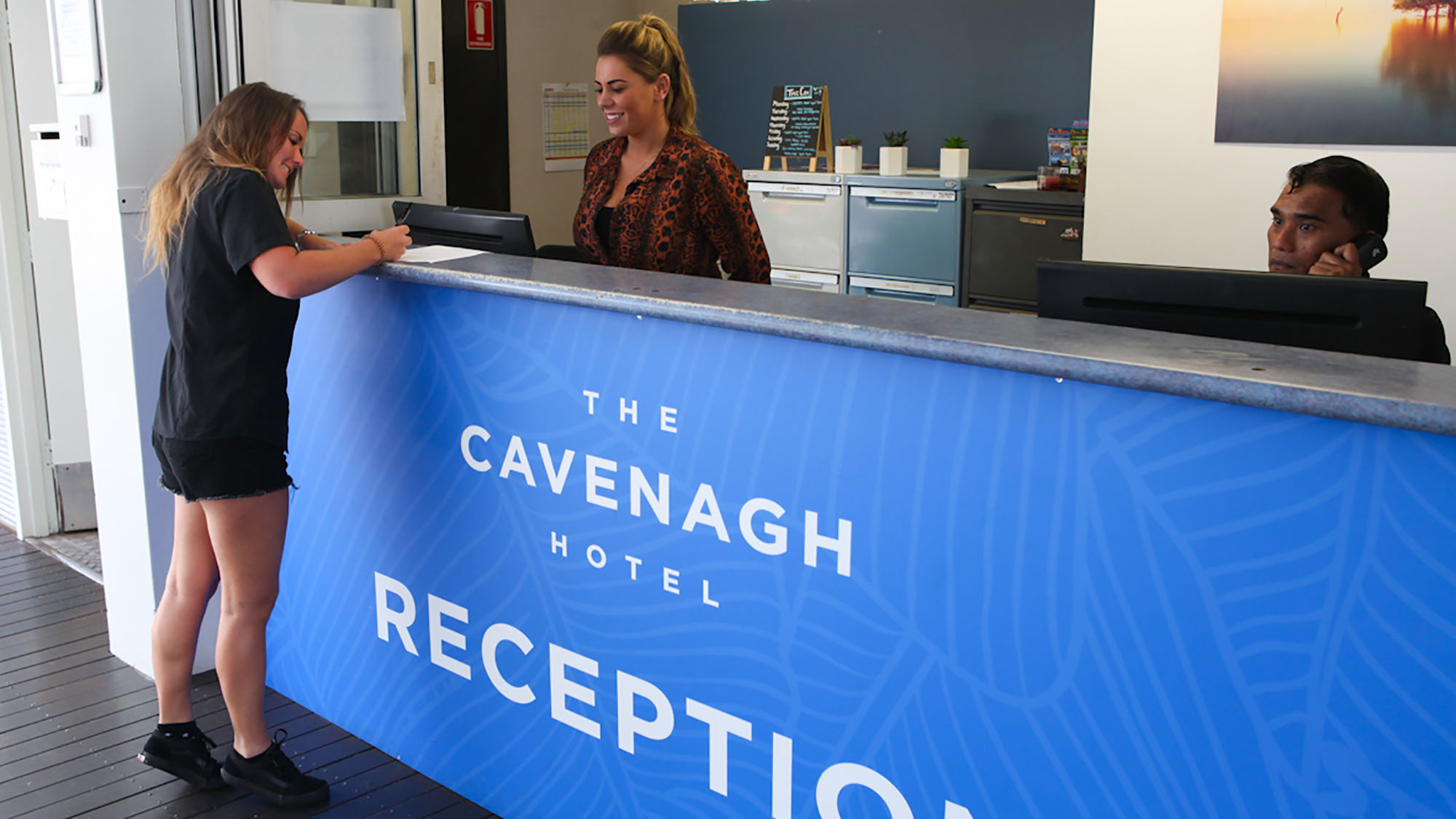 Darwin Budget Short Break at The Cavenagh Hotel - 3, 5, 7 nights