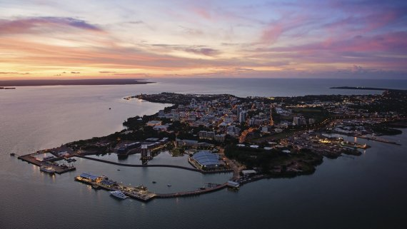 Darwin Budget Short Break at The Cavenagh Hotel for 2 people - 3, 5, 7 nights - NT Now
