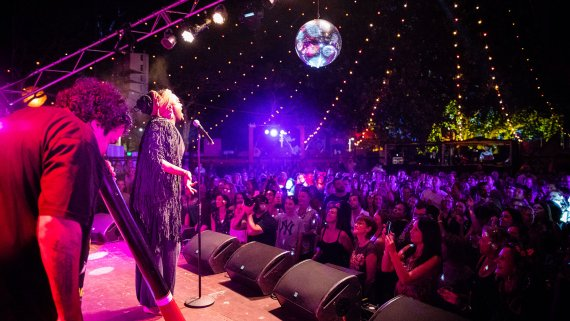 Darwin Festival 8-25 August 2019 for 2 people - NT Now