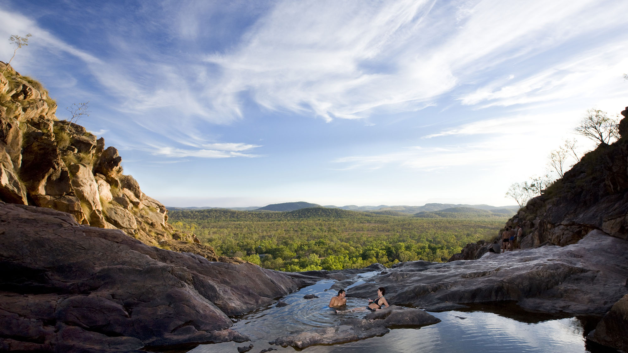 Kakadu In Depth Self Drive