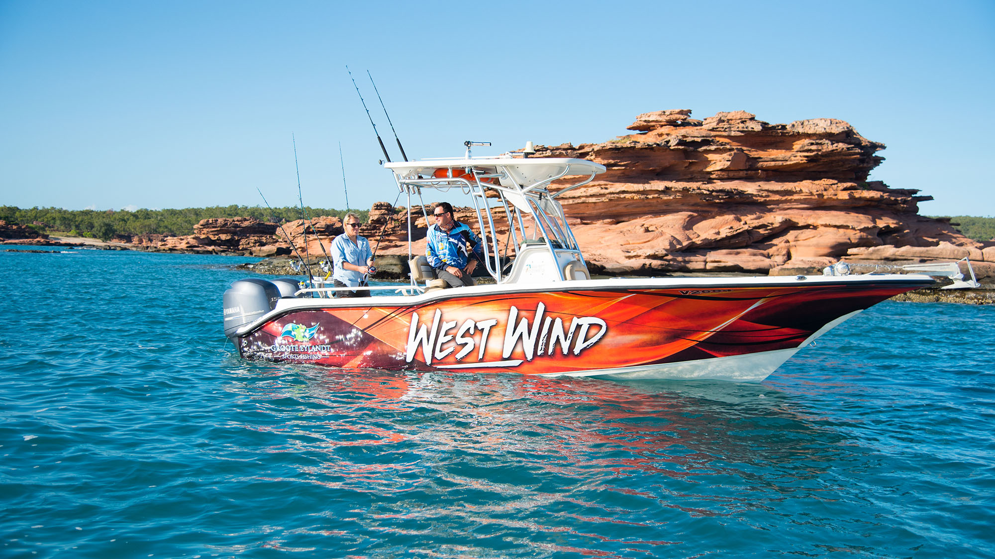 Groote Eylandt & Darwin - Million Dollar Fish Season 6 - NT Now