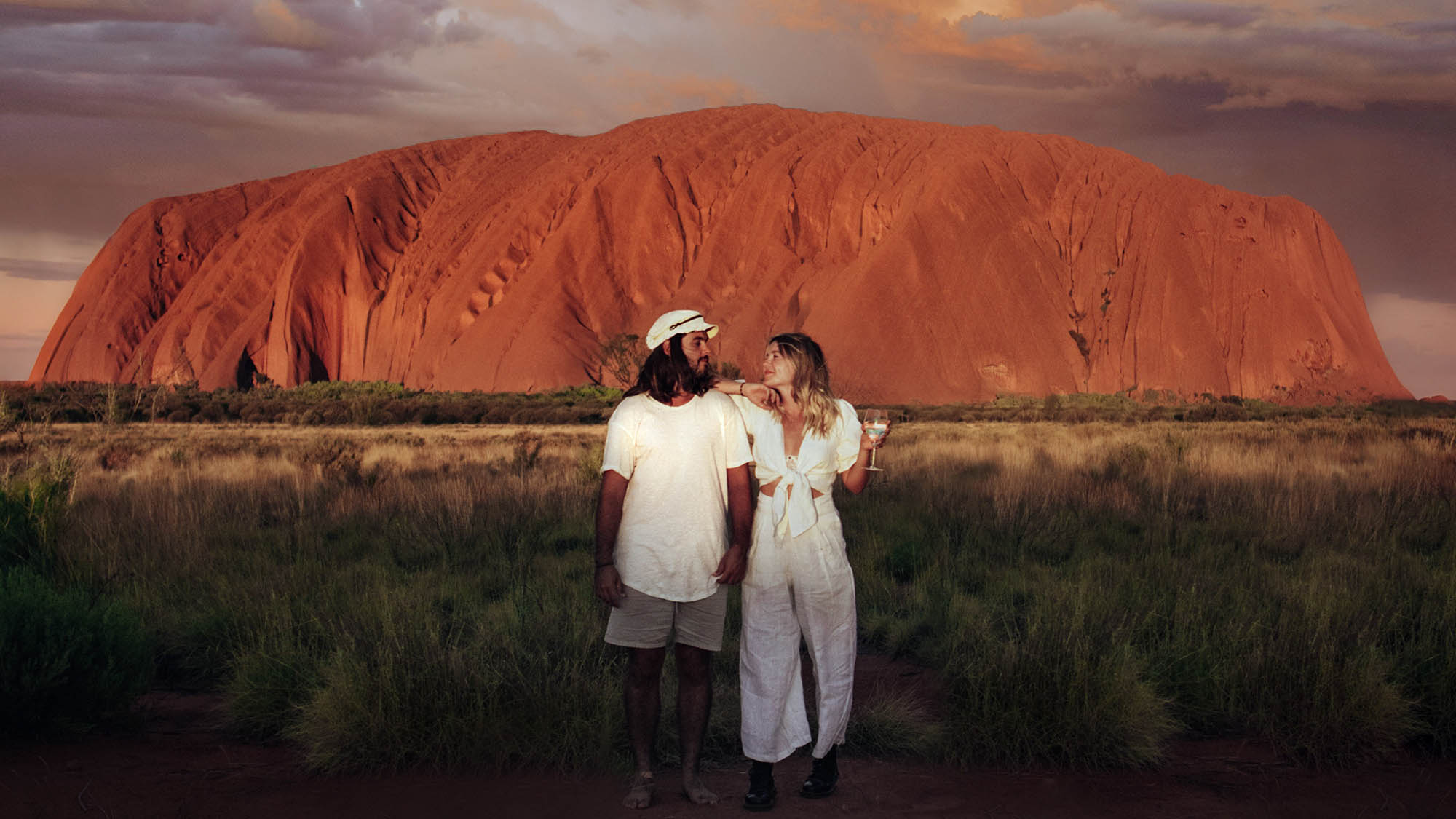 Red Centre Self Drive Alice Springs, Uluru & Kings Canyon - NT Now
