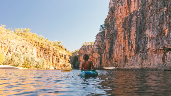 Top End Wedding Adventure for 2 people - NT Now