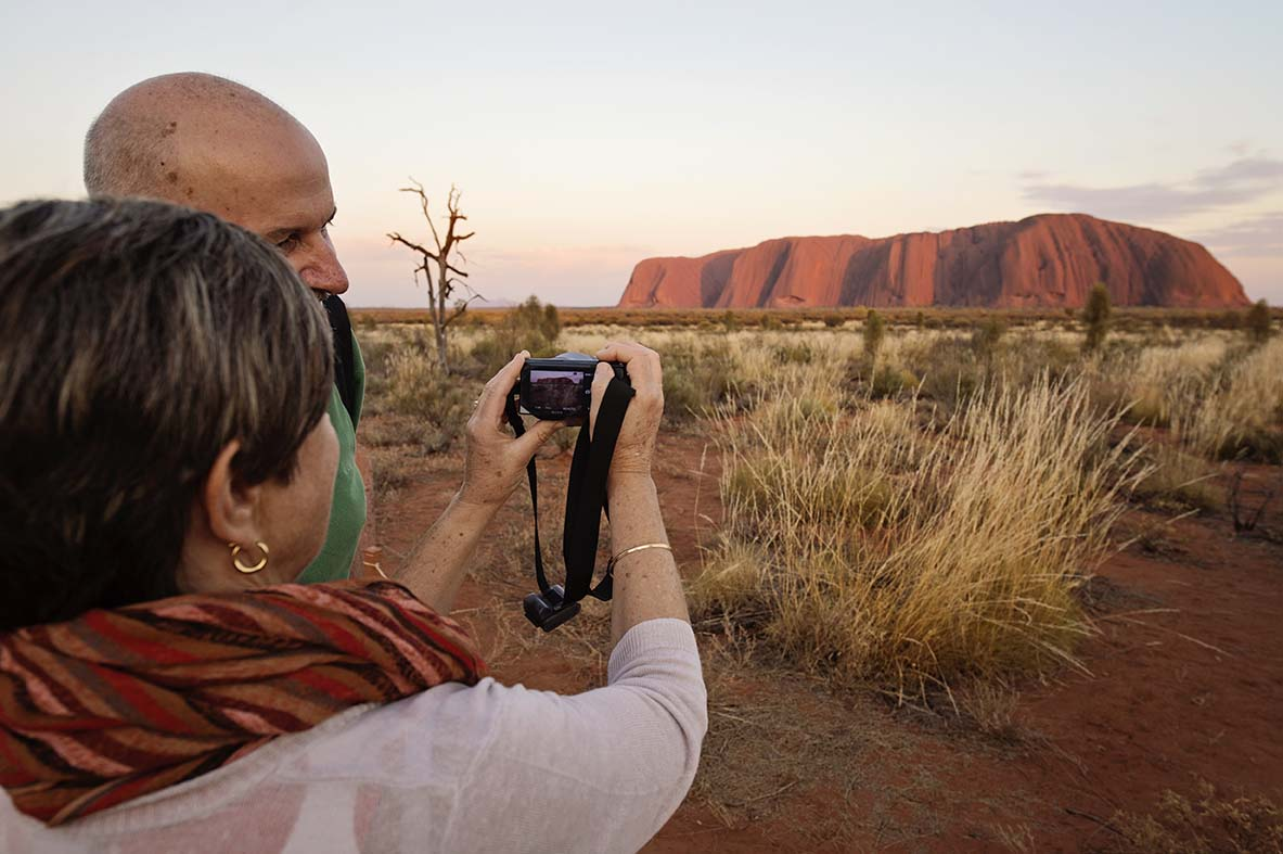 Uluru In-depth