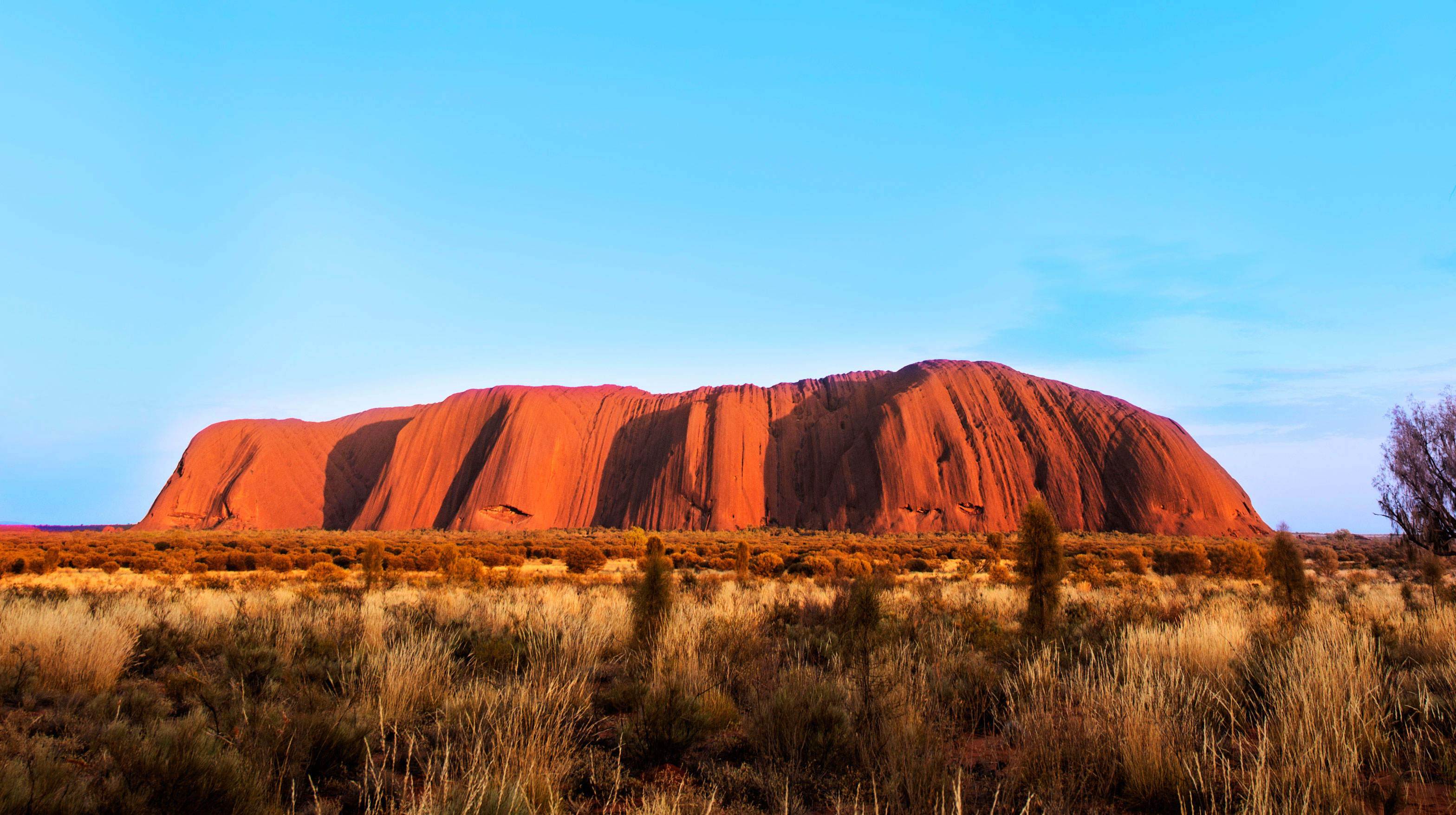 Uluru Short Stay at Sails in the Desert - NT Now
