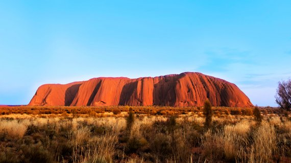 Uluru Short Stay at the Lost Camel Hotel - NT Now